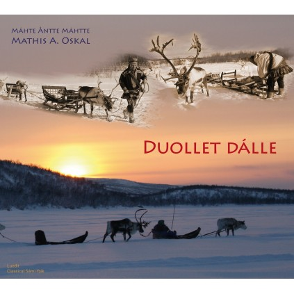 Duollet dálle