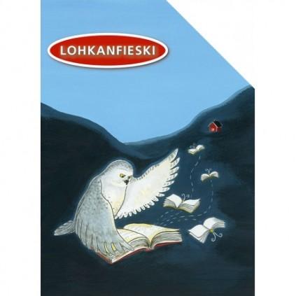 Lohkanfieski dássi 6-7