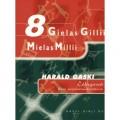 Gielas Gillii 8 - Čálagovat