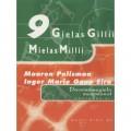 Gielas Gillii 9 Čoavddagirji - Davvisámegiela suopmanat