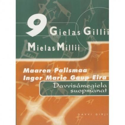 Gielas Gillii 9 - Davvisámegiela suopmanat