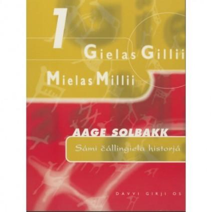 Gielas Gillii 1 - Sámi čállingiela historjá