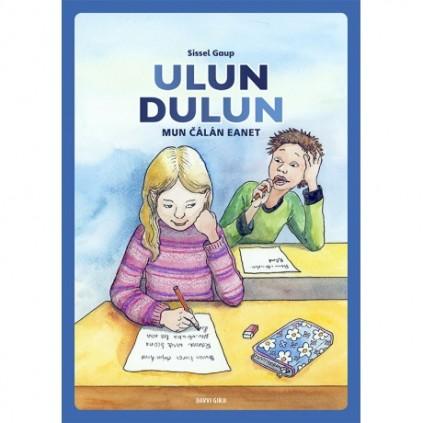 Ulun Dulun - Mun čálán eanet