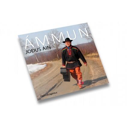 ÁMMUN - Jođus ain