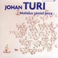 Johan Turi: Muitalus sámiid birra