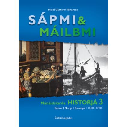 Sápmi & Máilbmi - Mánáidskuvla Historjá 3