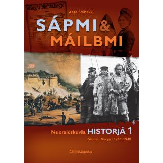 Sápmi & Máilbmi - Nuoraidskuvla Historjá 1