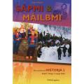 Sápmi & Máilbmi - Nuoraidskuvla historjá 2