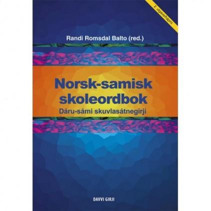 Norsk–samisk skoleordbok