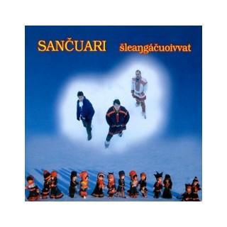 Sančuari - Šleaŋgáčuoivvat