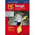 MC - kart Norge 2019