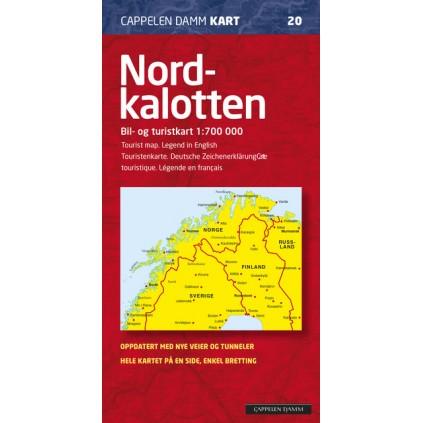Nordkalotten (CK 20)