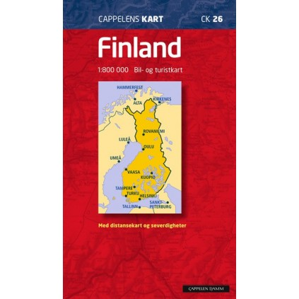 Finland (CK 26)