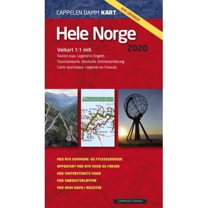 Hele Norge 2020 (CK 13)