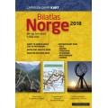 Bilatlas Norge