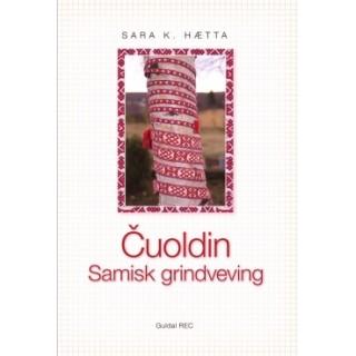 Čuoldin - Samisk grindveving