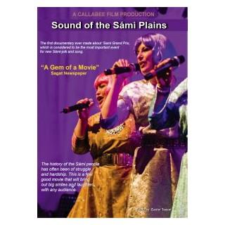 Sound of the Sámi plains