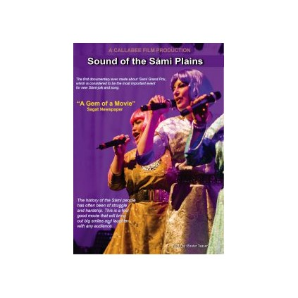 Sound of the Sámi plains
