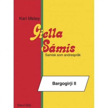 Giella Sámis II - Bargogirji