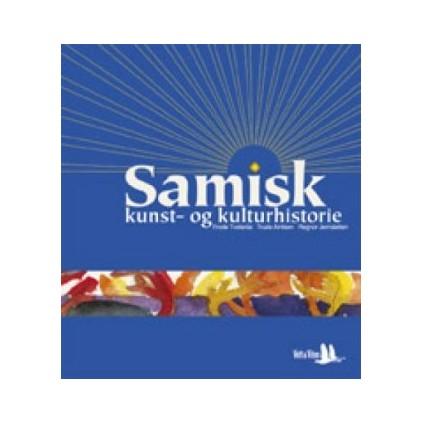 Samisk kunst- og kulturhistorie