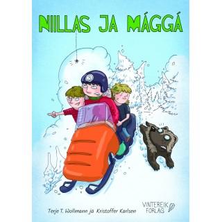 Niillas ja Mággá
