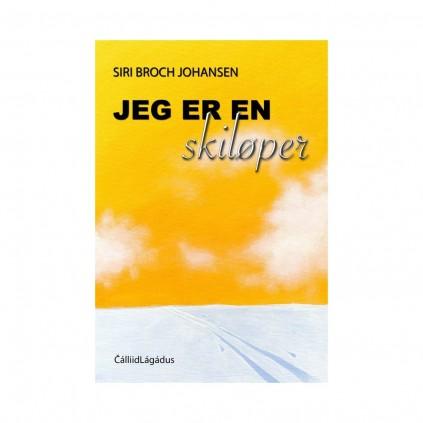 Jeg er en skiløper (e-bok)