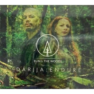 Elin & The Woods - Dárjja : Endure