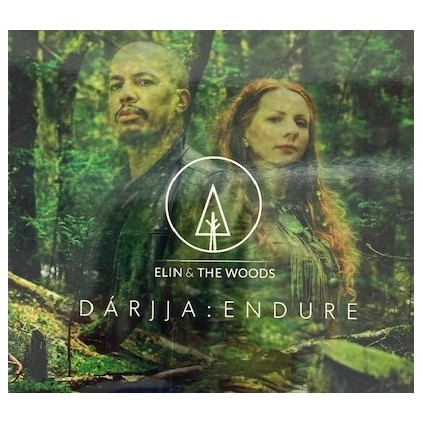 Elin & The Woods - Dárjja : Endure