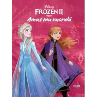 Frozen 2 - Amas mu vuordá