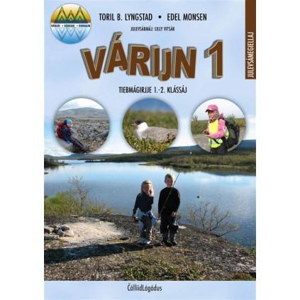 VÁRIJN 1
