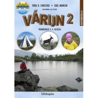 VÁRIJN 2