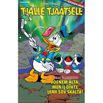 Tjalle Tjååtsele - Goeksegh-sjiere