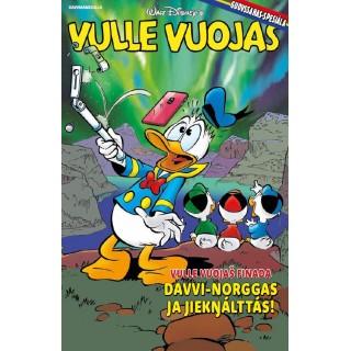 Vulle Vuojaš - Guovssahas-spesiála