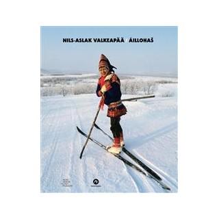 Nils-Aslak Valkeapää / Áillohaš