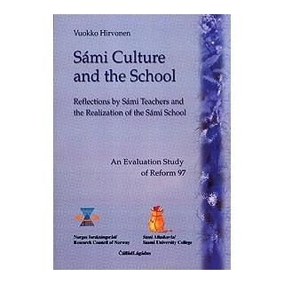 Sámi Culture and the Shcool