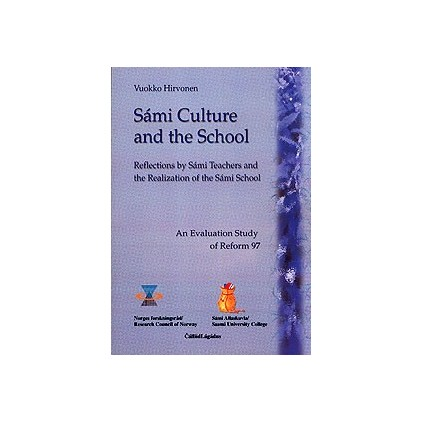 Sámi Culture and the Shcool
