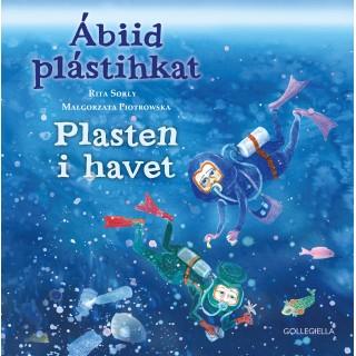 Ábiid plástihkat - Plasten i havet