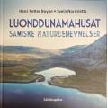 Luonddunamahusat - Samiske naturbenevnelser