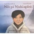 Nils på Njukčagáisá