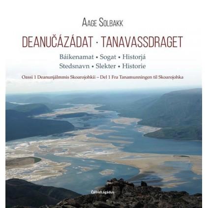 DEANUČÁZÁDAGA - TANAVASSDRAGET