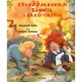 Steažžaleaddji Sámmol & Ullo-Olivia