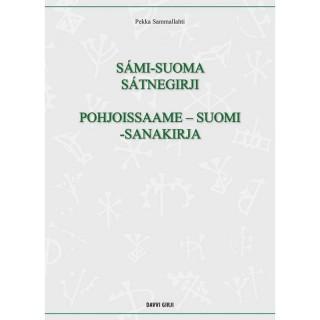 Sámi-suoma sátnegirji