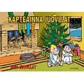 Kapteainna Juovllat 2004