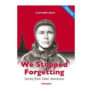 We Stopped Forgetting - Ebook