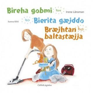 Bireha gobmi - Bierita gæjddo - Bræjhtan baltastæjja