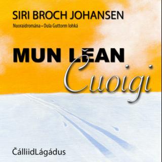 Mun lean čuoigi - Jietnagirji (CD)