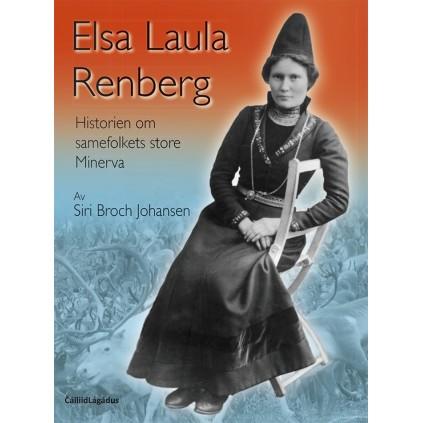 Elsa Laula Renberg - Norsk utgave