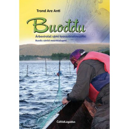Buođđu - Árbevirolaš sámi luossabivdovuohki