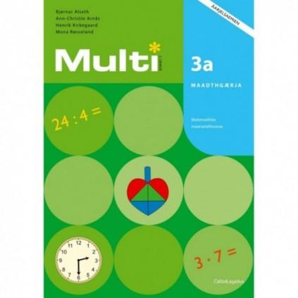 Multi 3a Maadthgærja