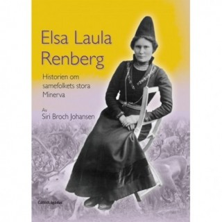 Elsa Laula Renberg - Svensk utgave